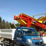 cribleur camion 150x150 - Bois de chauffage